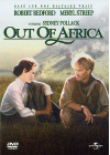 Out of Africa - DVD