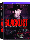 The Blacklist - Saisons 1 + 2 (DVD + Copie digitale) - DVD