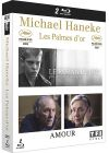 Michael Haneke - Les Palmes d'or - Le ruban blanc + Amour (Pack) - Blu-ray