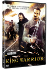The Warrior King (DVD + Copie digitale) - DVD