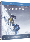 Everest (Blu-ray + Copie digitale - Édition boîtier SteelBook) - Blu-ray