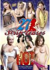 27 Strip-teases Hot (Version soft) - DVD