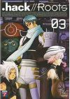 .hack//Roots - Vol. 3 - DVD