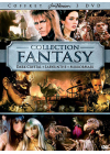 Collection Fantasy - MirrorMask + Dark Crystal + Labyrinthe - DVD