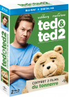 Ted & Ted 2 - Blu-ray