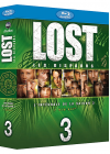 Lost, les disparus - Saison 3 - Blu-ray