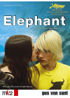 Elephant (Édition Single) - DVD