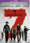 Les 7 mercenaires (DVD + Copie digitale) - DVD
