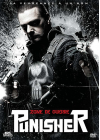 Punisher - Zone de guerre - DVD