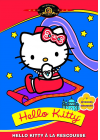 Hello Kitty à la rescousse - DVD