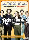 Adventureland, job d'été à éviter - DVD