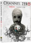 Channel Zero - Saison 1 : Candle Cove - Blu-ray