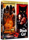 The Black Cat + Zombi 3 (Pack) - DVD