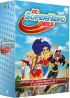 DC Super Hero Girls : L'héroïne de l'année - Film original (+ Goodies) - DVD