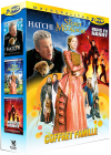 Famille : Hatchi + Le secret de Moonacre + Kung Fu Nanny (Pack) - DVD