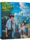 Your Name. (Combo Blu-ray + DVD + CD BO - Édition boîtier SteelBook) - Blu-ray - Sortie le 22 novembre 2017
