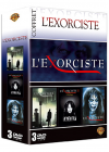 L'Exorciste - Coffret - DVD