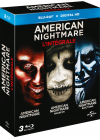 American Nightmare - L'intégrale (Blu-ray + Copie digitale) - Blu-ray