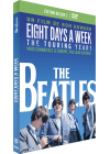 The Beatles: Eight Days A Week - The Touring Years (Édition Deluxe - 2 DVD + livre) - DVD