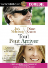 Tout peut arriver (Something's Gotta Give) - DVD