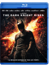 Batman - The Dark Knight Rises (Warner Ultimate (Blu-ray + Copie digitale UltraViolet)) - Blu-ray