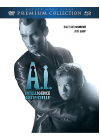 A.I. (Intelligence Artificielle) (Combo Blu-ray + DVD) - Blu-ray