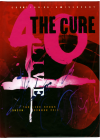 The Cure - 40 Live : Curaetion-25: From There To Here / From Here To There + Anniversary: 1978-2018 Live In Hyde Park London - DVD
