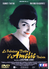 Le Fabuleux destin d'Amélie Poulain (Édition Single) - DVD