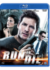 Run or Die - Blu-ray