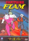 Capitaine Flam - Vol. 4 - DVD
