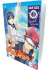Food Wars ! - Saison 2 - Blu-ray