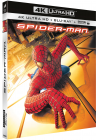 Spider-Man (4K Ultra HD + Blu-ray + Digital UltraViolet) - Blu-ray 4K