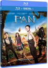Pan (Blu-ray + Copie digitale) - Blu-ray
