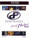Deep Purple - Live At Montreux 2006 - They All Came Down To Montreux - HD DVD