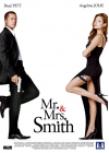 Mr. & Mrs. Smith - DVD