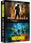 Red Eagle + Watchmen - Les gardiens (Pack) - DVD