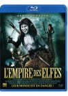 L'Empire des elfes - Blu-ray