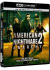 American Nightmare 2 : Anarchy (4K Ultra HD + Blu-ray + Digital) - Blu-ray 4K
