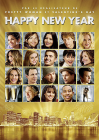 Happy New Year - DVD