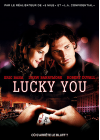 Lucky You - DVD