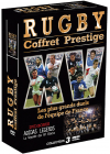Rugby - Coffret prestige (Pack) - DVD