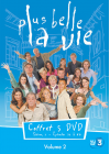 Plus belle la vie - Volume 2 - DVD