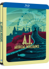 A.I. (Intelligence Artificielle) (Édition SteelBook) - Blu-ray