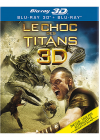 Le Choc des Titans (Combo Blu-ray 3D + Blu-ray 2D) - Blu-ray 3D