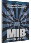 Men in Black 3 (Blu-ray + Cartes postales) - Blu-ray