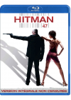 Hitman (Version intégrale non censurée) - Blu-ray