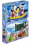 Gang de requins + Fourmiz - DVD