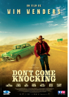 Don't Come Knocking - DVD