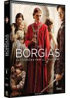The Borgias - Saison 1 - DVD