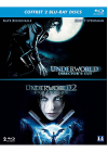 Underworld + Underworld 2 : Evolution - Blu-ray